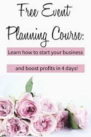wedding planning business modern marketing for the event and wedding planner simple steps