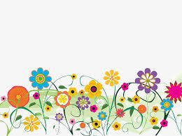cartoon spring flowers free download clip art free clip art