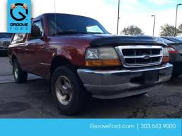 ford ranger fuel consumption ford ranger for sale cars and vehicles colorado springs