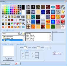 paint software avancepaint