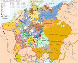 Bamberg Germany Map Potsdam History