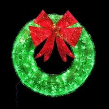 Outdoor Led Lighted Christmas Decorations by Christmas Yard Decorations Outdoor Christmas Decorations The