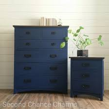 nightstand u2013 second chance charms