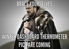 Cold Weather Meme - cold winter weather meme amish baby machine podcast