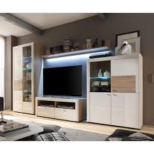 sideboard eiche sonoma jetzt bei home24 highboard von modoform home24