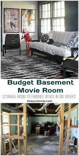357 best basement spaces images on pinterest basement ideas
