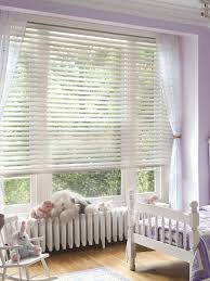 Made To Measure Venetian Blinds Wooden Made To Measure 50mm Wooden Venetian Blind In White