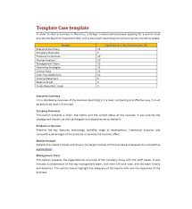 industry analysis template retail industry analysis report