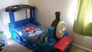 Toddler Train Bed Set by Thomas The Train Toddler Bed Set Home Design Ideas