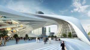 bmw factory zaha hadid great zaha hadid architect buildings top design ideas for you 452