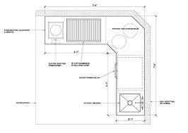 luxury kitchen floor plans kitchen outdoor kitchen blueprints luxury kitchen design layout