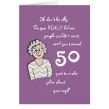 50th birthday cards invitations greeting photo cards
