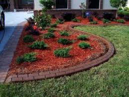 concrete edging good installation ortega lawn care