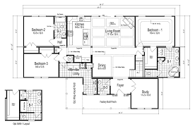 the maiden ii modular home plan manufactured floor plans