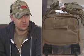 United New Baggage Policy by Soldier Claims United Charged Him 200 For Military Duffel New