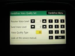 useful voice commands u0026 bluetooth info 2009 priuschat