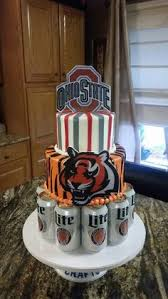 go buckeyes the official ohio state cake is only available with