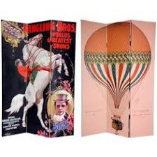 Circus Home Decor Vintage Circus Themed Nursery The Little Umbrella Circus Theme