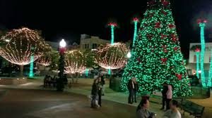 christmas lights ocala fl christmas in florida going to see santa claus downtown ocala marion