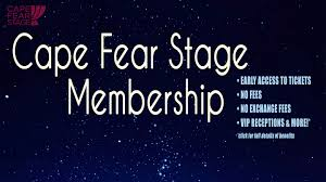 stage black friday sale wilson center tickets cape fear stage