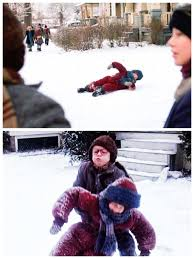 Christmas Story Meme - a christmas story 1983 randy saying i can t get up