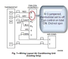 how to wire a central air conditioner thermostat best electronic