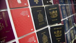 What Colors Mean What Does Your Passport Color Mean Sbs Your Language