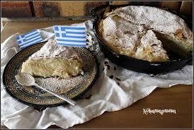 balade en cuisine ptit déj du monde entier foodista challenge 39 balade en grèce