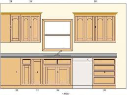 build your own kitchen cabinets free plans built in cabinet plans free everdayentropy com