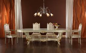 Retro Dining Room by Modern Classic Dining Room Home Design