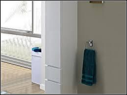 Bathroom Storage Bins by Tall Bathroom Storage Cabinet With Laundry Bin Cabinet Home