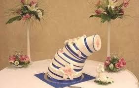 wedding cake fails 10 hilarious wedding cake fails
