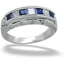 sapphire and wedding band sapphire wedding bands great sapphire wedding bands at