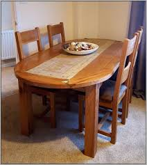 solid wood extendable dining table solid wood extending dining table and chairs chairs home
