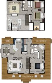 183 best house plans images on pinterest small house plans whitetail crossing floor plan