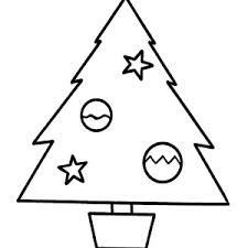 buying christmas trees coloring pages color luna