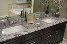 Bathroom Vanity Granite Countertop Beautiful Bathroom Vanity Tops Photos Liltigertoo
