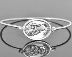 st jude bracelet st jude bracelet etsy