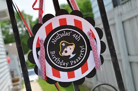 pirate party pirate party door sign boys pirate birthday party