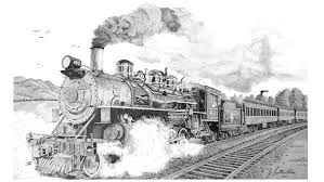 mini train coloring pages coloring pages clipart library