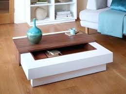 cheap white coffee table creative contemporary coffee table fabulous contemporary coffee