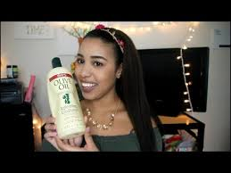 must have hair my must have hair products for long healthy relaxed hair youtube