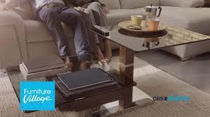 furniture village tv ident rubix youtube