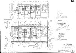 Louvre Floor Plan by Attachments Of Council 9 August 2016