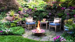 Landscaping Ideas For Small Backyards by Smart Design Ideas For Cozy Patios Youtube