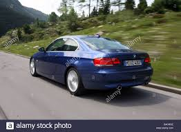 2006 bmw 335i coupe bmw 335i coupe coupe model year 2006 blue moving diagonal