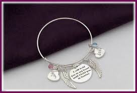 jewelry personalized family memorial bracelet memorial jewelry personalized memorial