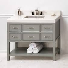 Bathroom Cabinet Dimensions by Shaker Style Bathroom Vanity Cabinet Dimensions 48 Wide 21 Deep