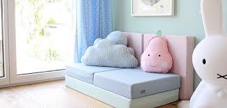 sofa fã r kinderzimmer spielpolster must für das kinderzimmer
