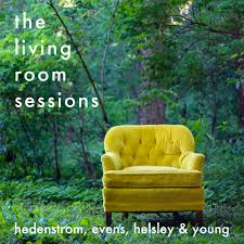 The Livingroom The Living Room Sessions Shifting Paradigm Records